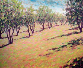 OLIVE GROVE - click to view larger image...