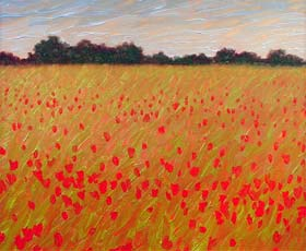 POPPY FIELDS - click to view larger image...