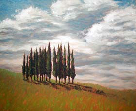BIG SKY CYPRESS - click to view larger image...