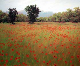 THE POPPY FIELDS - click to view larger image...